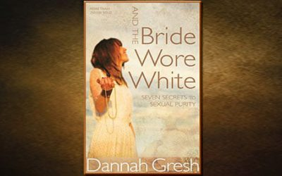 And The Bride Wore White…