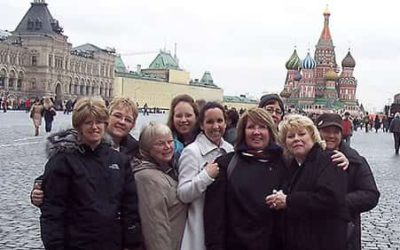 Russian Evangelism and Post-Abortive Misery