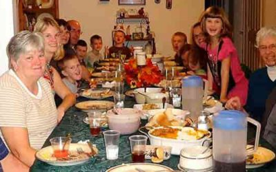 Thanksgiving Triggers After Abortion