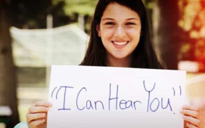 I Can Hear You: Called a Murderer or Killer