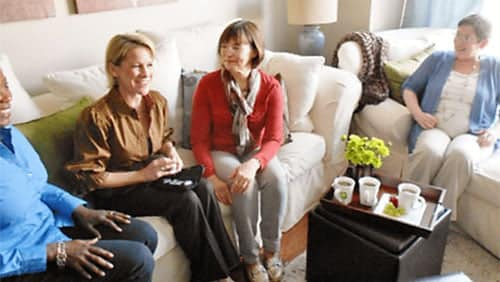 Video Abortion Recovery Programs