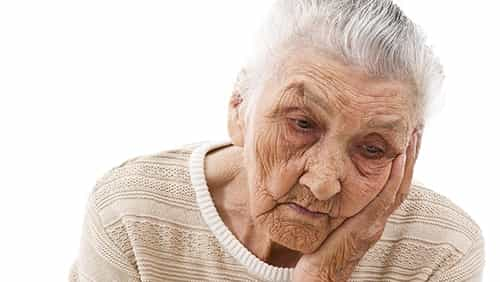 Abortion in the Elderly Population
