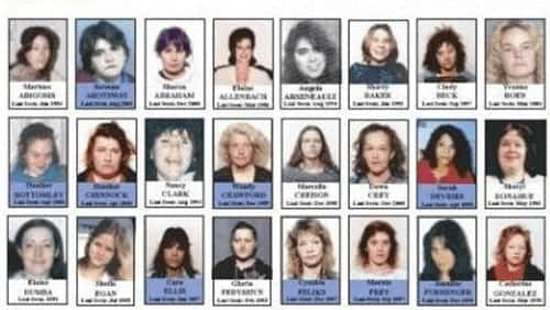 Missing Women That Have Been Aborted