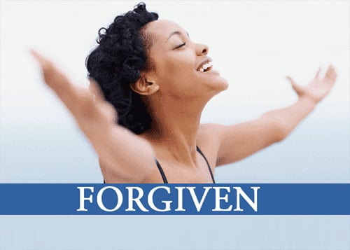 Forgive Myself Abortion
